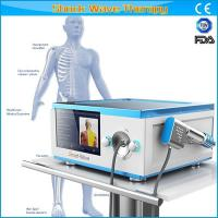 Wholesale Body Shaping High Frequency Acoustic Shock Wave Therapy Equipment 22Hz from china suppliers