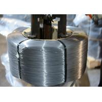 Wholesale Clean finish Patented and hard Cold Drawn Steel Wire Standard ASTM A 764 - 95 from china suppliers