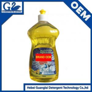 Buy cheap Bulk dishwashing liquid washing liquid from wholesalers