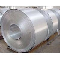 Wholesale Hot Galvanized Steel Coil With Galvalume / Passivating For Construction from china suppliers