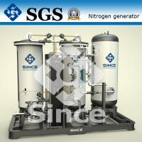 Wholesale SGS / CE / ISO / SIRA Oil & Gas PSA Nitrogen Generator Package System from china suppliers