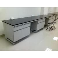Wholesale Flexible Biology  Science Lab Work Bench  furniture For University / Hospital?college?school from china suppliers