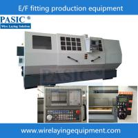 Wire laying machine for Electrofusion PC-160/315ZF Coupler Wire Laying machine