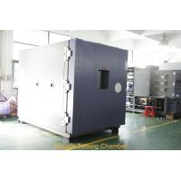 Wholesale Electric Power Programmable Altitude Test Chamber For Industrial Products Test from china suppliers