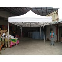 Wholesale Portable Eazy Set Up Aluminium Frame Folding Garden Gazebo Tent 3 x 6m White from china suppliers