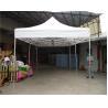 Buy cheap Portable Eazy Set Up Aluminium Frame Folding Garden Gazebo Tent 3 x 6m White from wholesalers