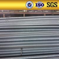Wholesale HRB500 non-alloy steel bar reinforcing rebar from china suppliers