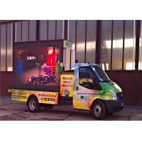 Wholesale Durable Fresh Color Truck Mounted LED Display High Brightness from china suppliers