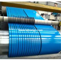 Wholesale Color Coated Steel Strip,PREPAINTED STEEL STRIP from china suppliers