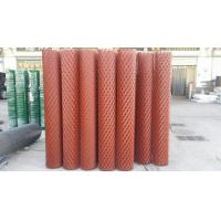 Wholesale 0.7mm thickness expand mesh ( ISO 9001) from china suppliers