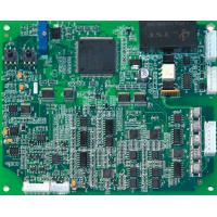 Wholesale FR4 Green 1OZ 0.8mm Patient LCD Monitor Function Printed Circuits Board from china suppliers