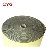 Wholesale Cross Linked HVAC Insulation Foam Polyethylene Sheet Closed Cell With Aluminium Foil from china suppliers