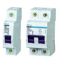 Wholesale 2 Pole Electrical Residual Circuit 20 amp 400v 6000a breaking capacity from china suppliers