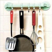 Wholesale 5 Head Suction Hook for Pan Kitchen Tool from china suppliers
