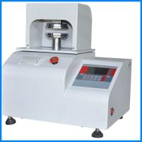 Wholesale Multi-fuction Electronic Paper Testing Equipments , LCD Carboard Ring Crush Tester from china suppliers
