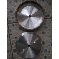 Wholesale Glass Diamond Wheel (Continuous) for Glass Beveling machine from china suppliers