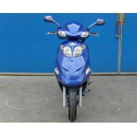 Wholesale 4L Adult Motor Scooter With Gas Release Switch , Disc Rear Drum Brake from china suppliers