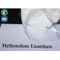 Wholesale Raw Steroid Powders 99% purity Methenolone Enanthate for Muscle Growth CAS 303-42-4 from china suppliers