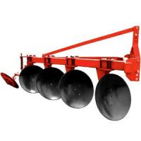 Wholesale Agricultural Rotary Disc Plow, 3 Point Reversible Disc Plough from china suppliers