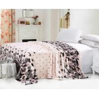 Buy cheap Printed Fleece Blankets from wholesalers