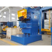 Wholesale Groove Preparation Plate Edge Beveling Machine GZ20 22--55 ° from china suppliers