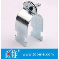 """Wholesale UL Standard Strut Clamp Zinc-plated Steel Size 1/2""""-4"""" EMT Conduit And Unistrut channel Fittings from china suppliers"""