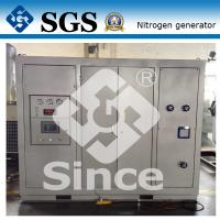 Wholesale Stainless Steel 304 Industrial Nitrogen Generator Psa N2 Generator 40Nm3/H from china suppliers