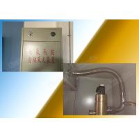 One Zone Fm200 Fire Suppression Systems Totally Automatic System