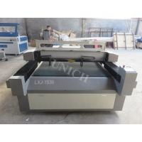 Wholesale Honeycomb table Large Laser Cutting Machine with two heads for wood , Acrylic , MDF from china suppliers