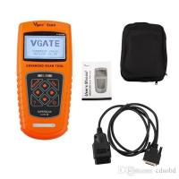 Wholesale Vgate Scan Tool VS600 V2.03 Vgate Scan OBDII/EOBD Scan Tool OBD2 vgate VS 600 Multi-Brand Auto diagnostic tool from china suppliers