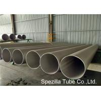 Wholesale Alloy 28 UNS N08028 W. Nr. 1.4563 ASTM B668 Seamless Nickel Alloy Pipe MTR 3.1 EN10204 from china suppliers