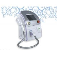 Wholesale Portable Painless IPL Arm / Leg Hair Removal Machine , 755nm - 1200nm from china suppliers