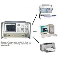Wholesale AV3629D Optical Vector Network Analyzer Microwave Wide System Dynamic Range from china suppliers