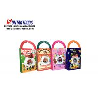 Wholesale Christmas / Halloween Novelty Candy Toys With Vitamin C Ingredient Healthy from china suppliers