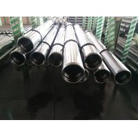 Wholesale Cold Drawn Hollow Round Bar Corrosion Resistant High Precision from china suppliers