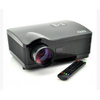 Wholesale H1 DVB-T Digital TV HD 5.8'' 3000 Lumens 3D LED projector from china suppliers