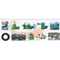 Wholesale inner tube production line from china suppliers