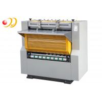 Wholesale Digital Grooving Printing And Packaging Machines Automatic For Paperboard from china suppliers