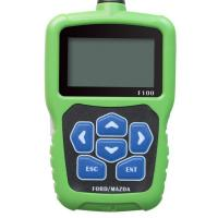 Wholesale OBDSTAR F-100 Mazda/Ford Auto Key Programmer No Need Pin Code Support New Models and Odometer from china suppliers
