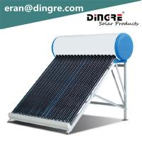 Wholesale Solar water heater price We are solar geyser China factory Q6 from china suppliers