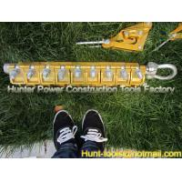 Buy cheap Conductors Self-Gripping Clamps Cable Wire Puller Clamp Tool from wholesalers