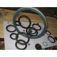 Wholesale Hydraulic Oil Seal Group/Floating/Duo Cone/ Metal Face/ Drift Ring for Auto Parts from china suppliers