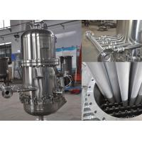 Wholesale BOCIN High Precision Automatic Backflushing Filter 10 Micron / Liquid Filters OEM ODM from china suppliers