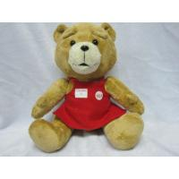 Wholesale Lovely Cartoon Ted Bear Stuffed Animals Soft Plush Toys for Girls from china suppliers