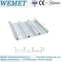 Wholesale Steel floor deck for steel structure building WMT 65-170-510 from china suppliers