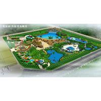 Wholesale Fiberglass Water Slide Tubes Amusement Park Games / Customized Water park from china suppliers