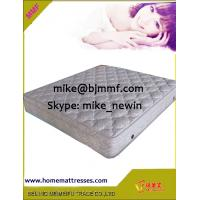 Wholesale buy euro top spring mattress from china suppliers