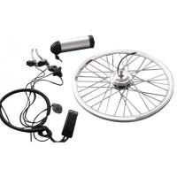 Buy cheap DIY  24V or 36V  Lithium Battery Electric Bike Conversion Kits Hub Motor from wholesalers