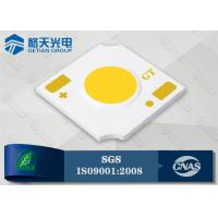 Quality Epistar chips High Luminous Efficacy COB LED Array 5000K for indoor commercial lighting for sale