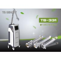 Wholesale RF Laser Tube  Fractional Co2 Laser Vaginal Tightening Machine With 10600nm from china suppliers